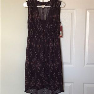 NWT sleeveless dress from Target